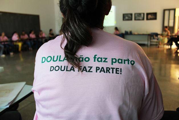doula-faz-parte-voluntaria Acompanhamento de Doula: é acessível para todas as brasileiras?